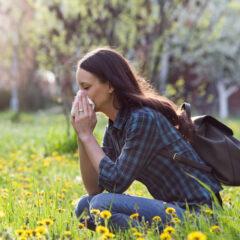 CBD for Allergies Cover e1620843857916